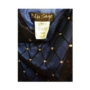 Blu Sage